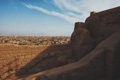 Yazd .Iran Stock Image
