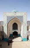 Yazd Stock Images
