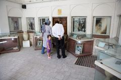 Yazd Stock Photos