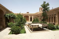 Yazd Royalty Free Stock Image