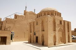 Yazd Royalty Free Stock Images
