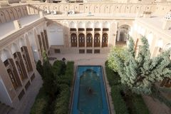 Yazd Stock Photos