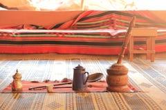 Życie beduin Fotografia Royalty Free