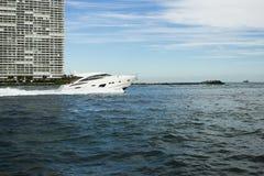 Życie w FT Lauderdale Zdjęcia Stock