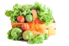 Życie z warzywami Obrazy Royalty Free