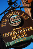 Ye Olde Oyster House in Boston Stock Photo