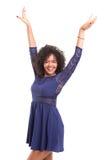 Yeah! Sooo happy! Royalty Free Stock Photos