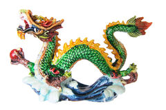 Year of the Dragon Stock Images