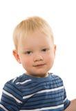 2-year-old boy Royalty Free Stock Photos