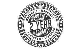 2 year warranty design classic,best black stamp. 2 year warranty design,best black stamp illustration vector illustration