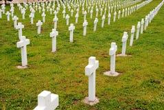 Yeard grave Image libre de droits