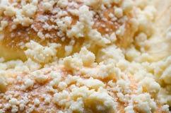 Yeast cake Royalty Free Stock Photography