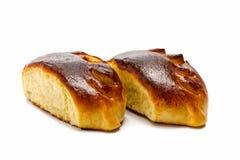 Yeast cakes Royalty Free Stock Photo