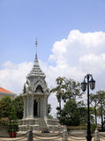 Yeay Penh Statue Royalty Free Stock Photography