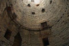 Yedikule Fortress Istanbul Royalty Free Stock Photos