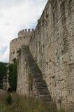 Yedikule Fortress Istanbul Stock Images