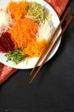 Yee cantó Alimento chino Fotografía de archivo libre de regalías