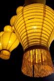 Yee Peng Festival Images libres de droits
