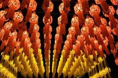 Yee Peng Festival Image stock