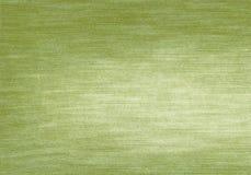 Yeelow jeanstextur Arkivfoto