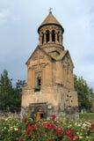 Yeghvard Church in Armenia. Stock Photo