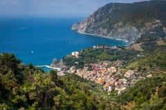 Yegua del al de Monterosso Foto de archivo