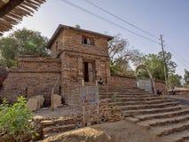 Free YEHA Center Of The Sabaean Kingdom Of Diamant  Ethiopia Stock Photos - 150498443