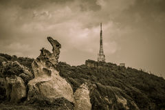 Yehlui Geopark Стоковые Фото
