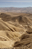Yehuda desert Royalty Free Stock Images