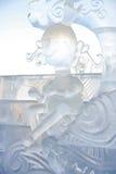 YEKATERINBURG - 03 JANUARI: Stock Afbeeldingen