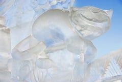 YEKATERINBURG - 3 JANVIER : Photo libre de droits