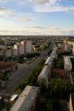 yekaterinburg Стоковое Изображение