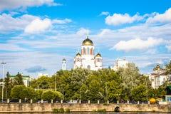 yekaterinburg images libres de droits