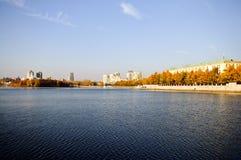 Yekaterinburg City Stock Photography