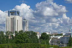 Yekaterinburg. Stock Images