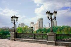 Yekaterinburg Stock Image