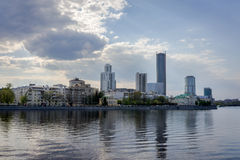 Yekaterinburg Stock Images
