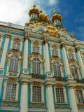 yekaterinksy的宫殿 库存图片