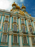 Yekaterinksy Palace Stock Image