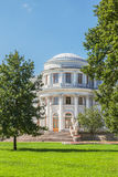 Yelagin Palast in St Petersburg, Russland Stockfotos