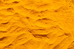 Yellow Stock Photo