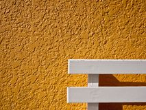 Yellow abstract Royalty Free Stock Images