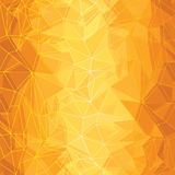 Yellow Abstract Royalty Free Stock Image