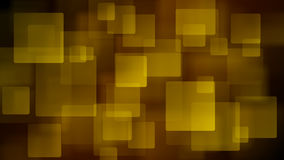 Yellow abstract background of blurry squares. Abstract background of blurry squares in yellow colors vector illustration