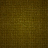 Yellow abstract background Stock Image
