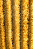 Yellow abtract background Royalty Free Stock Images