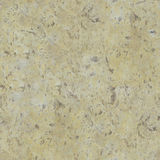 Yellow Ancient Sandstone with Brown Blotches Stock Photo
