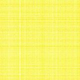Yellow artistic canvas. Texture of coarse, yellow canvas. Suitable for abstract background vector illustration