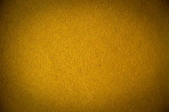 Yellow background Royalty Free Stock Image