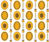 Yellow_background_1 бесплатная иллюстрация